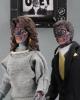 They Live - Action Figuren im Doppelpack 21 cm
