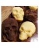 Skull Silicone Baking Mold