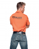 U.S. Prisoner Shirt