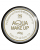 Weißes Aqua Make Up 30g