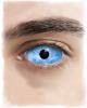 Night King Sclera Contact Lenses