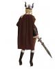 Viking Valkyrie Victoria Costume