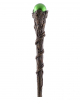 Magic Wand Arboris With Green Ball