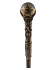 Magic Wand Spellbound With Pentagram Ball