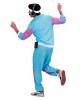 80s Jogging Suit Men Costume
