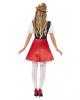 Bavarian Maid Dirndl Costume
