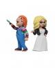 Bride Of Chucky Toony Terrors Chucky & Tiffany