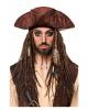 Captain of the Caribbean Kostüm 12-tlg