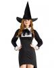 Coven Witch Damenkostüm