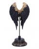 Dark Angel Wings Figur 26cm