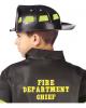 Feuerwehrmann Kinderkostüm Large