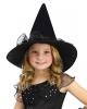 Glitter Hexe Kinderkostüm