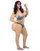 Miss Bikini Drag Queen Costume