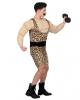 Muskelprotz Kostüm