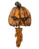Rotting Pumpkin Wandbild mit Bewegung