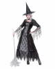 Spider Witch Costume Deluxe S