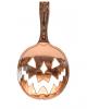 Spooky Pumpkin Teelöffel Roségold