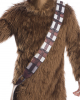 Chewbacca Fur Costume For Adults