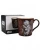 Star Wars Chewbacca Wookie Cup