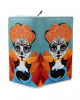 Sugar Skull Girl Wallet