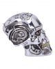Terminator 2 T-800 Skull Wall Relief