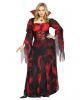 Vampir Gräfin Kostüm
