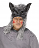 Wolf Warrior Men's Costume Plus Size