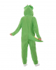 Dinosaur Jumpsuit Costume For Adults