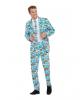 Oktoberfest Party Suit 3 Pcs For Men
