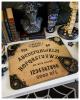 Vintage Ouija Hexenbrett mit Planchette
