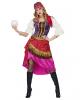 Zigeunerin Kostüm