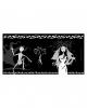 Corpse Bride Emily & Victor Tasse
