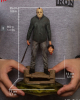 Friday The 13th Deluxe Jason 1/10th Scale Statue