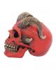 Red Devil Beelzeboss Totenschädel