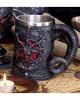 Baphomet Beer Mug