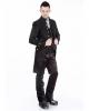 Victorian Gothic Aristocrat Gentlemen's Coat