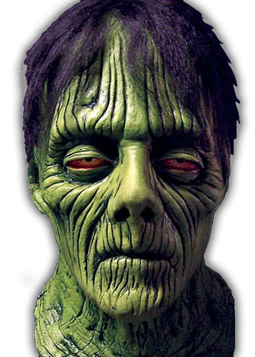 radioaktiver zombie maske horror masken g nstig kaufen. Black Bedroom Furniture Sets. Home Design Ideas