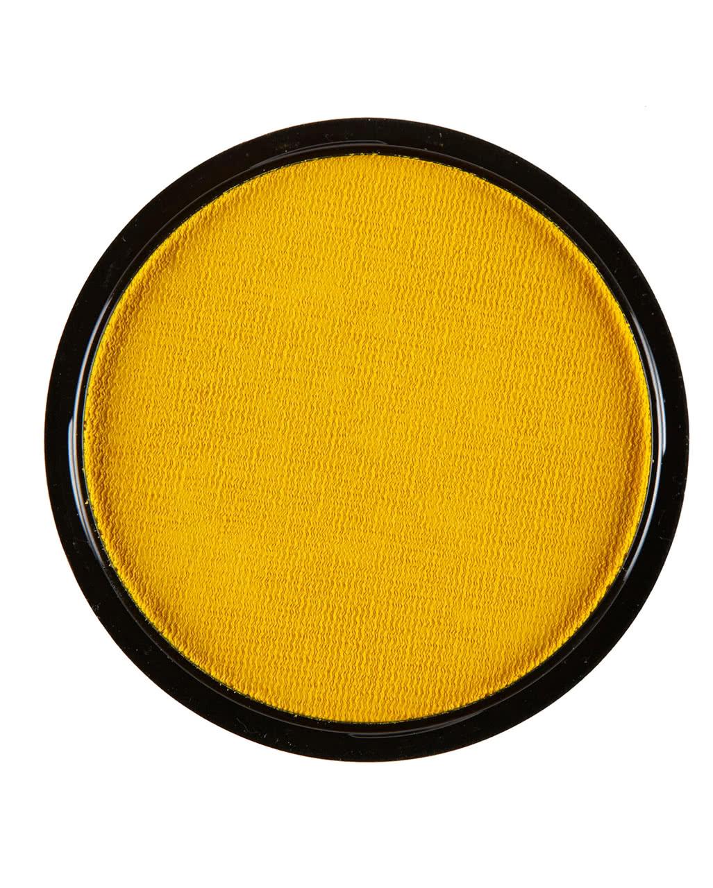 aqua make up yellow buy theater make up horror. Black Bedroom Furniture Sets. Home Design Ideas