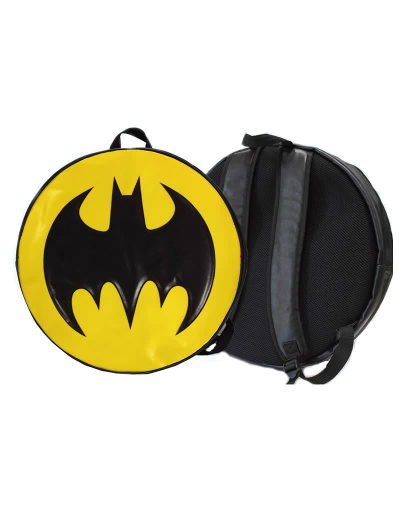 f129f2b244 Batman Fledermaus Logo Rucksack