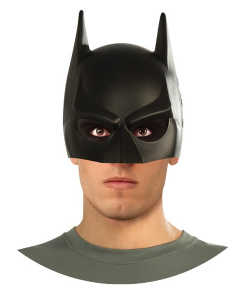 batman maske superhelden kost mzubeh r horror. Black Bedroom Furniture Sets. Home Design Ideas