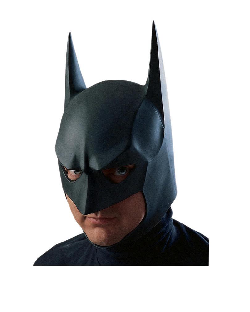 batman maske the dark knight rises horror. Black Bedroom Furniture Sets. Home Design Ideas