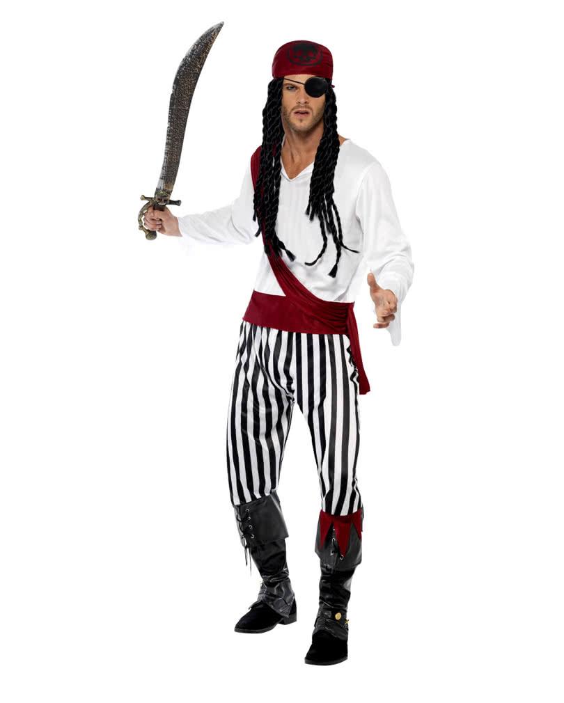 bounty piraten kost m klassisches seer uber kost m horror. Black Bedroom Furniture Sets. Home Design Ideas