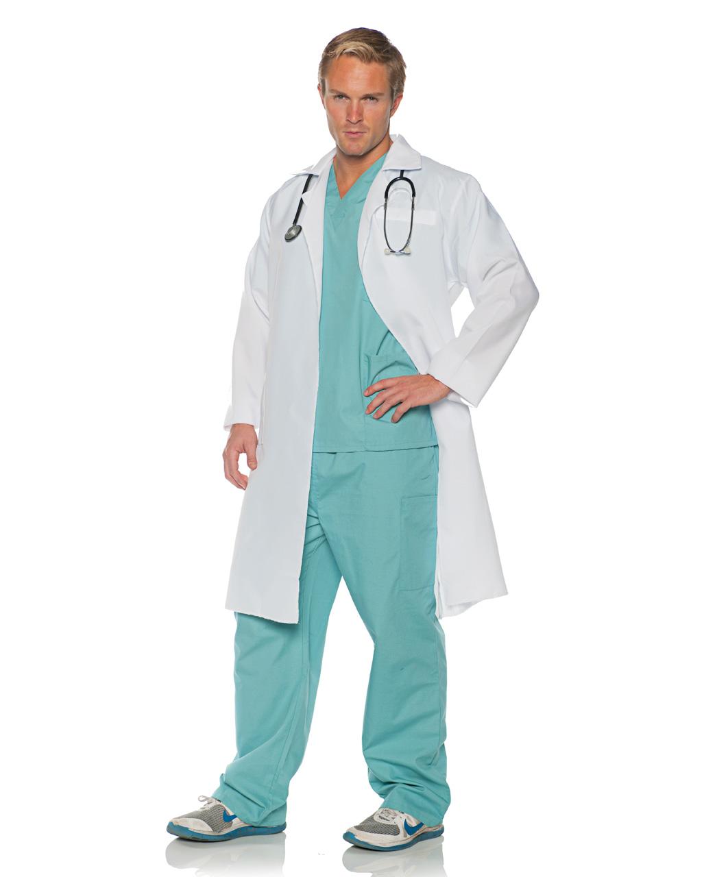 Stethescope Professional-Costume