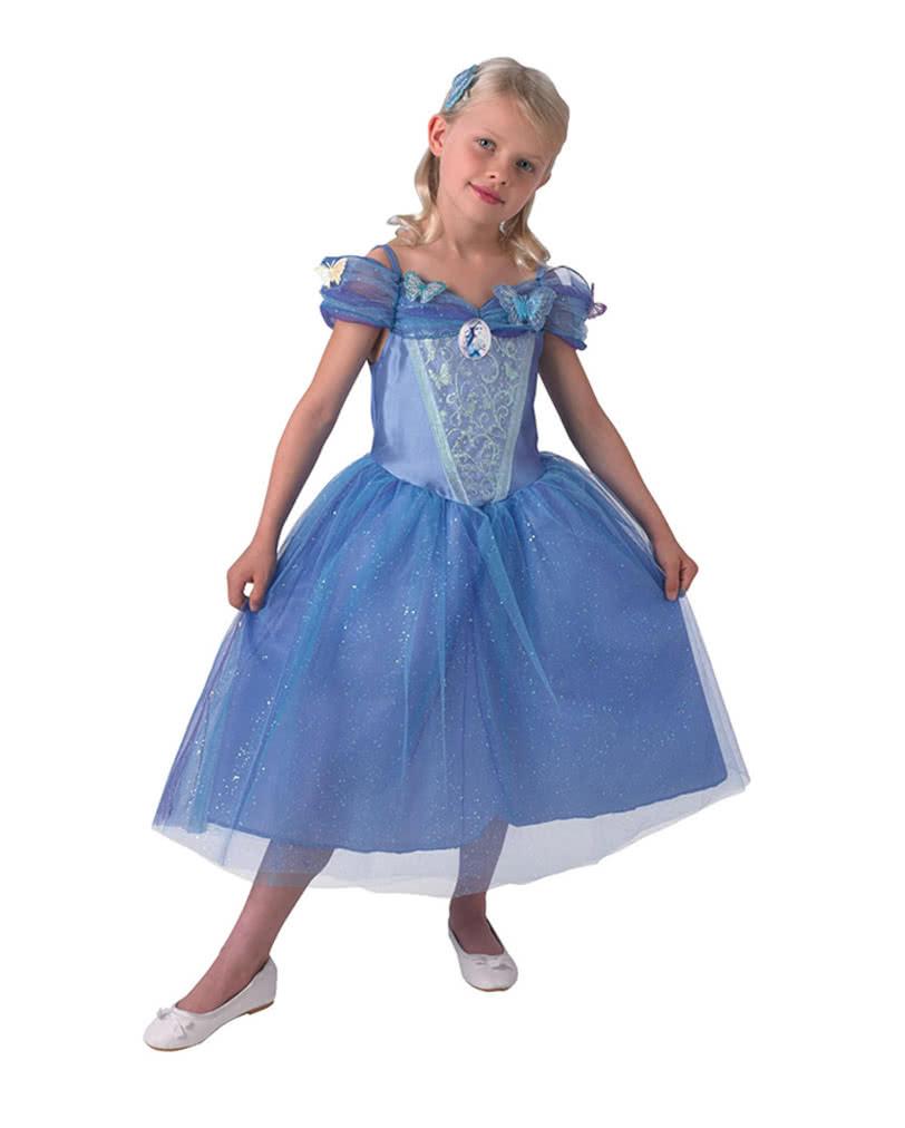 Disney Store Cinderella Light Up Costume Fancy Dress: Cinderella Disney Costume