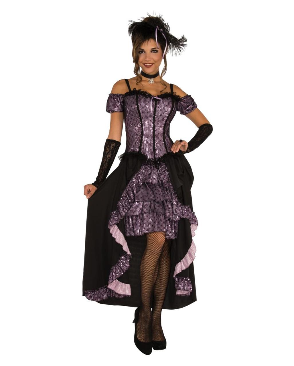 Dance Hall Mistress Burlesque Costume To Buy