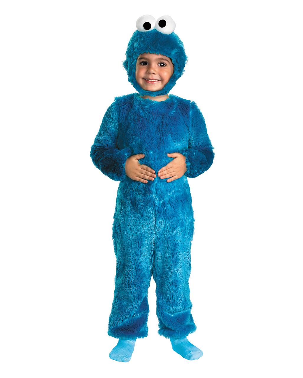 Crumb Monster Kids Cuddle Costume
