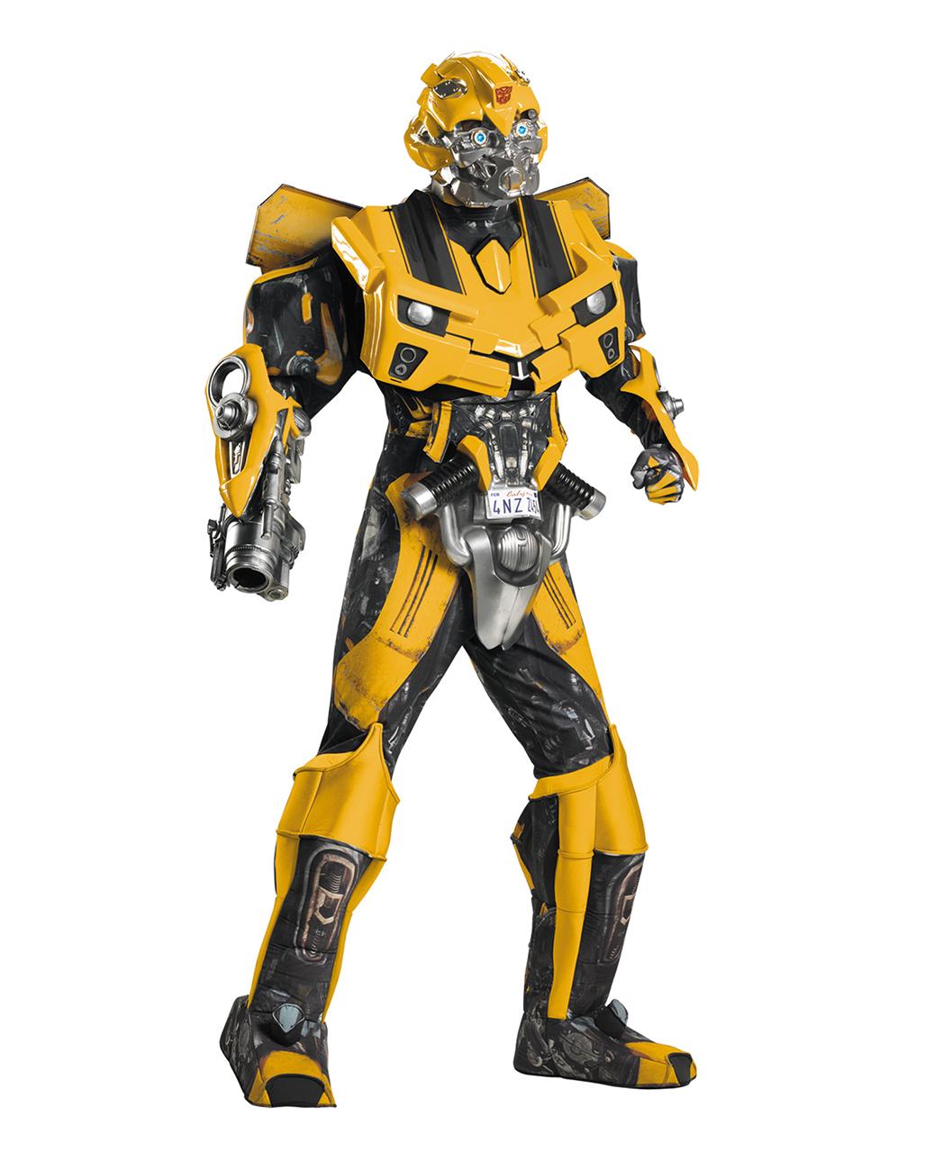 Transformers Kostüm