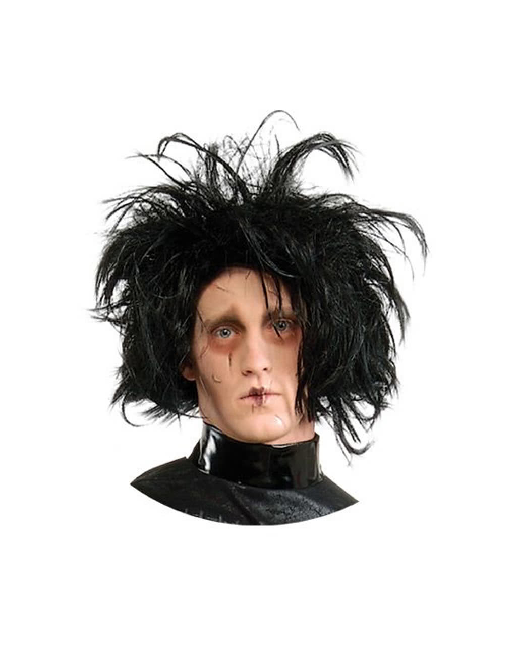 edward scissorhands discourses of meaning There's no doubt that you've experienced bad things in life but that doesn't mean you're a bad person moral lessons we learned from edward scissorhands the main themes behind the film deal with self-discovery and isolation.