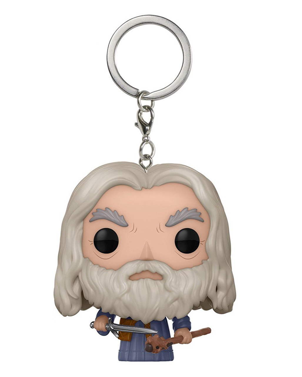 Lord Of The Rings Pop Keychain