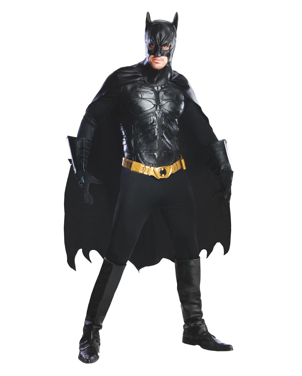 grand heritage batman kost m hochwertiges batman kost mset horror. Black Bedroom Furniture Sets. Home Design Ideas